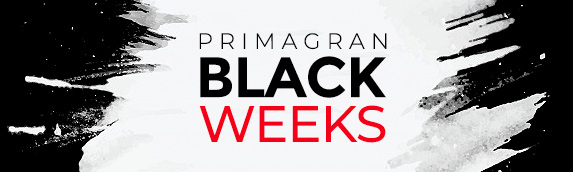 Primagran Black Weeks